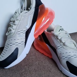 Original Authentic NIKE Air Max 270 Women's Running Shoes